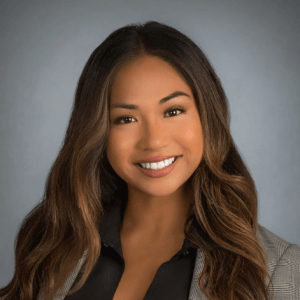 Danielle Villamor - Senior Loan Originator